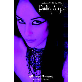Finding Angels by Klymenko & Kelli