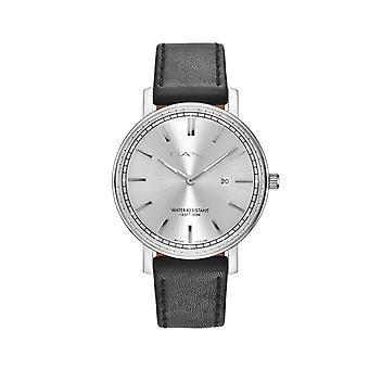 Gant men's watch, nashville black