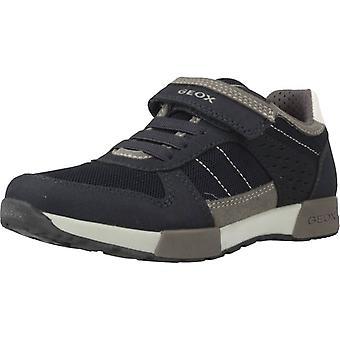 Geox schoenen J Alfier B. Een kleur C0661
