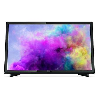 Philips Television 22PFS5403 22; Full HD LED HDMI preto