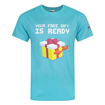 Crossy Road Free Gift Men's T-Shirt