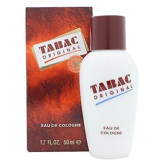 Maurer & Wirtz Tabac Eau de Cologne 50ml Spray