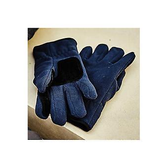 Regatta professionele Unisex Thinsulate fleece handschoenen trg311