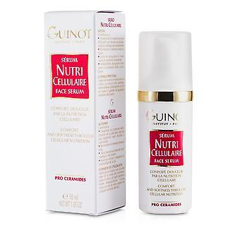 Serum Nutri Cellulaire Face Serum 30ml/1.05oz