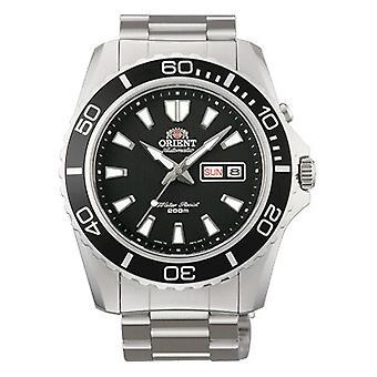 أورينت ساعة اليد الرياضية التلقائية FEM75001B6
