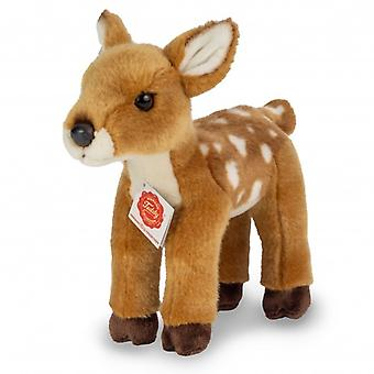 Hermann Teddy Cuddle Bambi Ree Stående