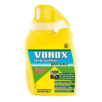 COMPO Vorox® Weed-free Direct, 250 ml