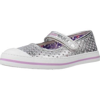 Pablosky Shoes 962550 Color Silver