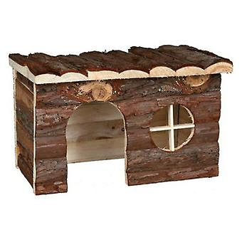 Trixie Casita roedores Natural Living, 40 x 20 x 23 cm