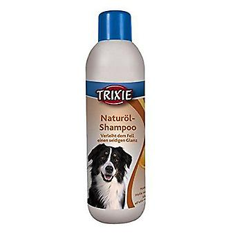 Trixie Natural-Oil Shampoo 1 L. (Dogs , Grooming & Wellbeing , Shampoos)