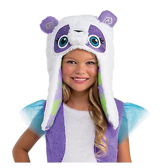 Fancy Panda Headpiece Child