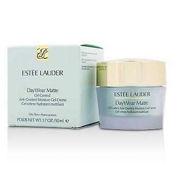 Estee Lauder daywear óleo fosco-controle anti-oxidante gel de umidade creme-pele oleosa-50ml/1.7 oz