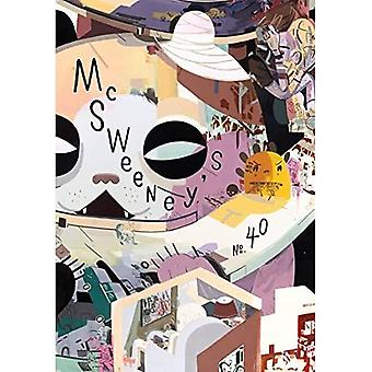 McSweeney's Issue 40