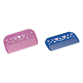 Little Rider Childrens/Kids Mane Comb