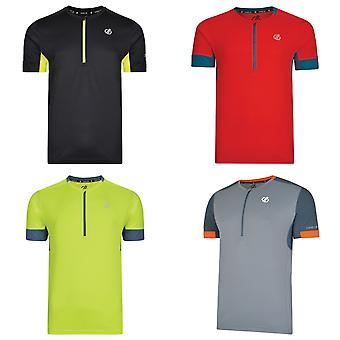 Dare 2B Herren Equall Cycle Jersey