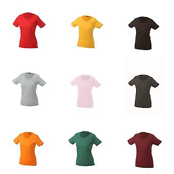 James and Nicholson Womens/Ladies Basic T-Shirt
