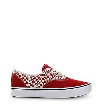 Vans Original Unisex All Year Sneakers - Red Color 41117