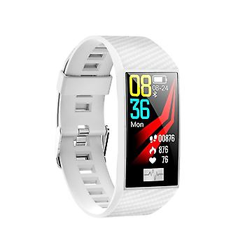 Activity wristband DT58, White