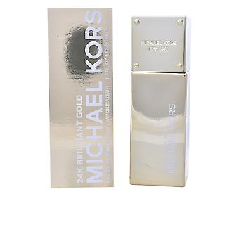 Michael Kors 24k Brilliant Edp Edp Spray 50 Ml pentru femei