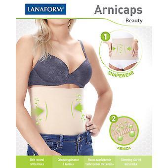 Lanaform Arnicaps voor vrouwen XL Beige