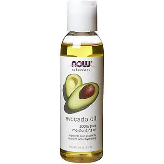 Now Foods Aceite de Aguacate 118 ml