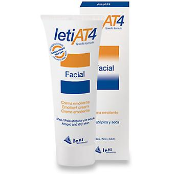Leti Leti At4 Facial Cream (Childhood , Children's Hygiene , Creams And Lotions )