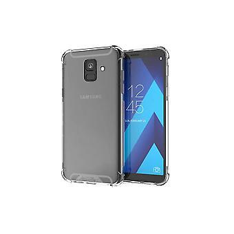 FONU Anti-Shock Verstevigde Backcover Hoesje Samsung Galaxy J6 (SM-J600)