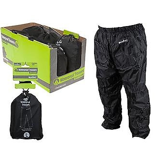 Summit Waterproof Trousers in Pouch Medium Sizes