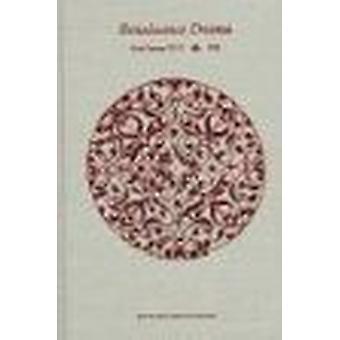 Renaissance Drama by Mary Beth Rose - 9780810115217 Book