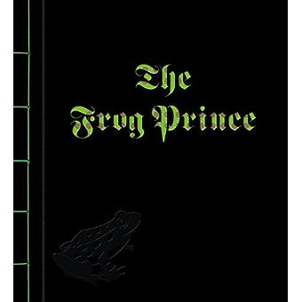 The Frog Prince by Jacob Grimm - 9789888341474 Book