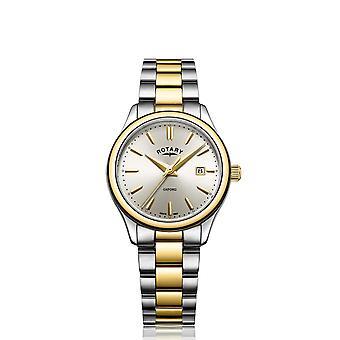 Rotary LB05093-03 Women's Oxford Wristwatch