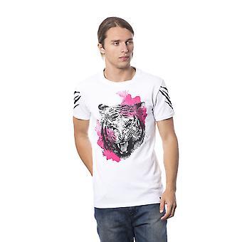 Roberto Cavalli Sport T-Shirt - 8051121577553 -- RO67536688
