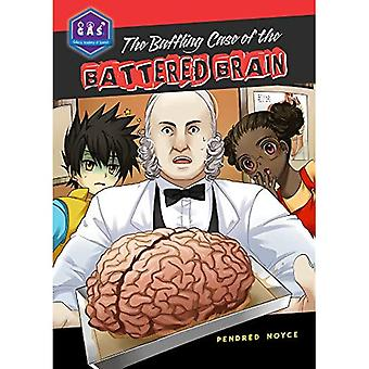 THE BAFFLING CASE OF THE BATTE (Galactic Academy of Science)