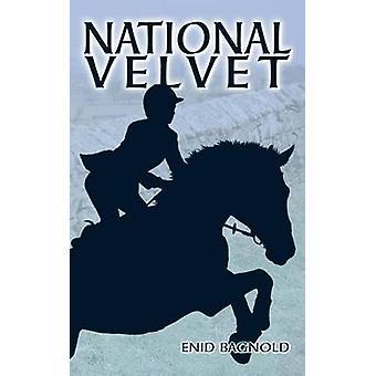 National Velvet by Enid Bagnold - 9780486492971 Book