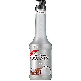 Le Fruit de Monin Coconut Puree
