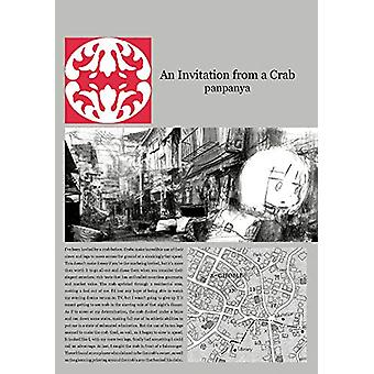 An Invitation from a Crab by panpanya - 9781634429207 Book