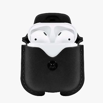 Case for AirPods with Shockproof, Anti-scratch By Twelve South - Black