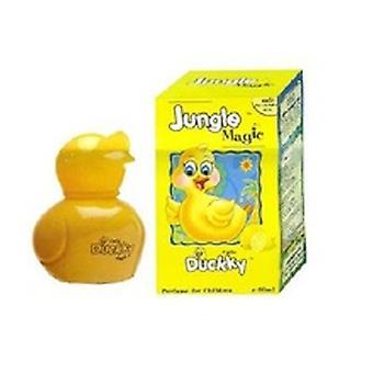 Fragrances For Children - Cutie Duckky - Eau De Toilette - 60ML