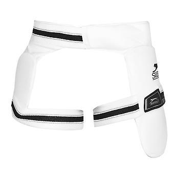 Slazenger hombres protector de cuerpo inferior pantalones cortos