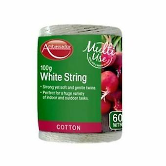 Ambassador Multi-Use Cotton String