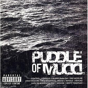 Puddle of Mudd - Icon [CD] USA import