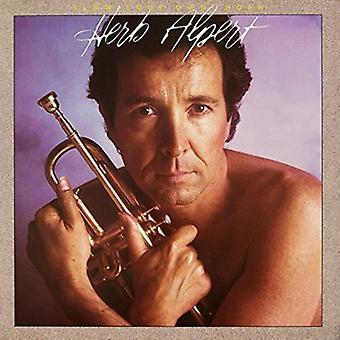 Herb Alpert - Blow Your Own Horn [CD] USA import