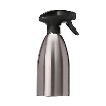 Ruostumattomasta teräksestä valmistettu spraypulloöljyruisku - Oiler Pot