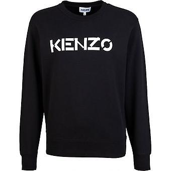 Kenzo Classic Fit Logo Hiki