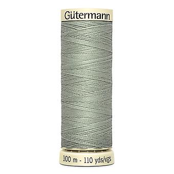 Gutermann Sew-all 100% Polyester Thread 100m Hand and Machine Colour Code  - 261
