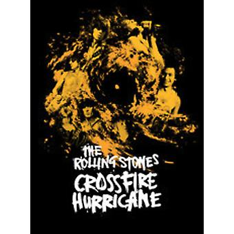 Rolling Stones - Rolling Stones: Crossfire Hurricane [BLU-RAY] USA import