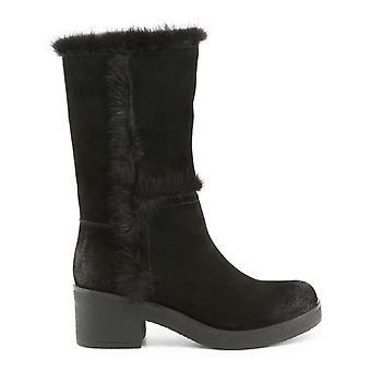 Docksteps women's side zip boots