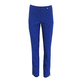 ROBELL Robell Royal Blue Trouser Marie 51412 54145 62