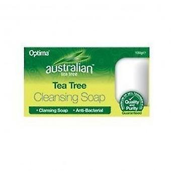 Australian Tea Tree - Cleansing Soap 90g