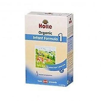 Holle - Bio Infant Formula 1 400 g
